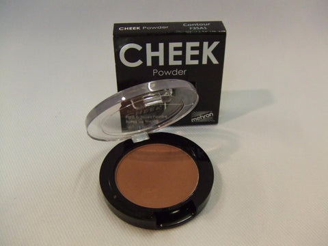 Mehron Cheek Powder ~ Contour ~ Shading ~ Blusher ~ Rouge ~ Theatrical quality