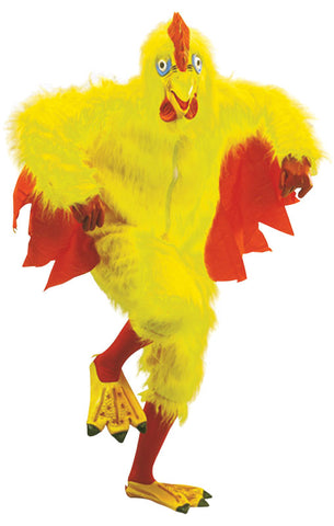 Chicken Fancy Dress  Costume  Easter Chick ~ Hire ~ One size