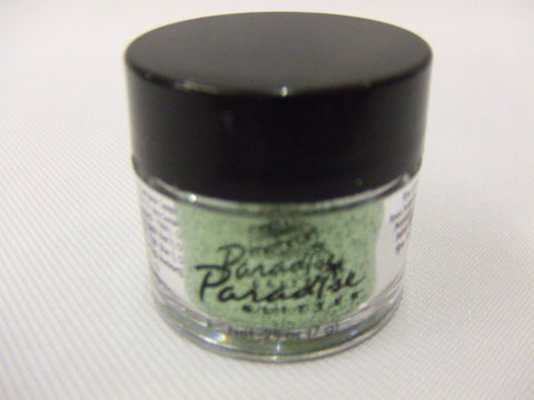 Mehron Paradise Glitter ~ Ultra Fine ~ Face painting ~ Make-up ~ Pastel Green
