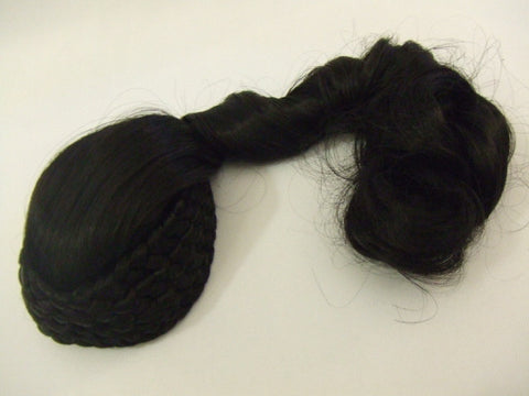 Genie Hair Braid ~ Black ~ Madonna