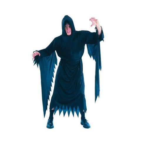Scream Robe ~ Gown ~ Reaper