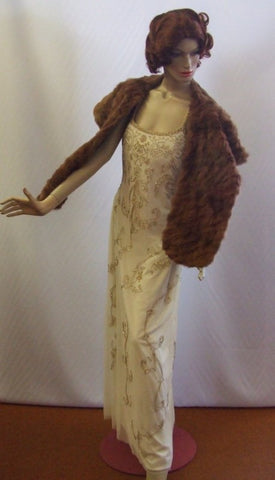 1930s / 1940s Evening Gown ~ Fancy dress Hire ~ size 12