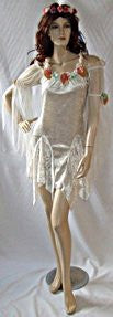 Midsummer Fairy Costume ~ Hire ~ Sizes 8 / 12