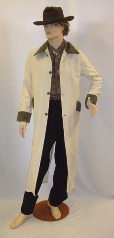Cowboy Duster coat  ~ Hire ~ 42