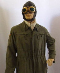 Aviator Flying Suit ~ Hire ~ 42