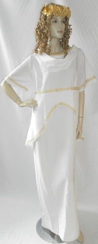 Roman Costume ~ Greek ~ Toga ~ Fancy Dress ~ Hire ~ Size 20-22