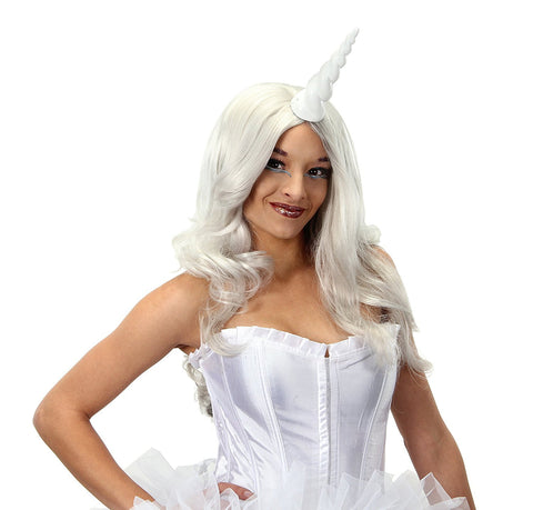 White Unicorn Horn ~ Myths and Legends ~ Storybook ~ Pride ~ Book week