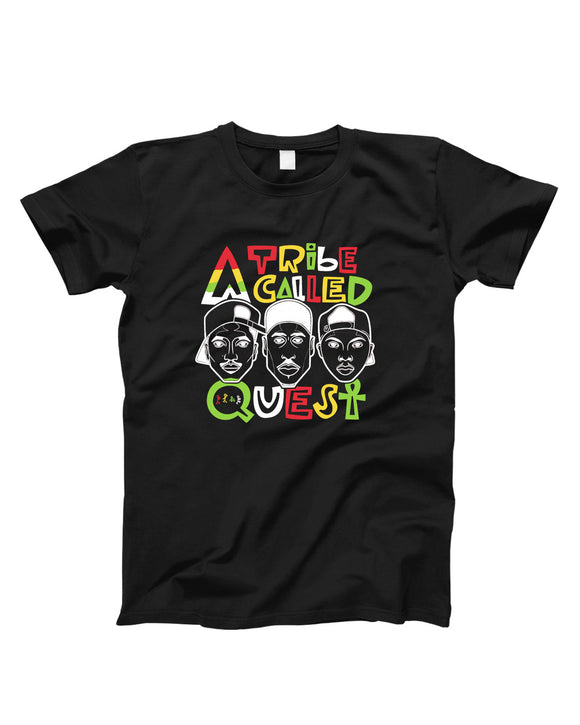 A Tribe Called Quest Fan Men T Shirts