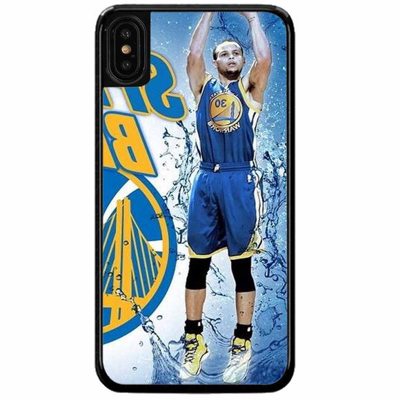 Golden State Warriors iPhone X Case