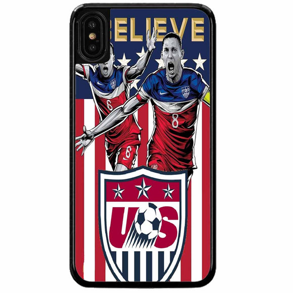 I Believe iPhone X Case