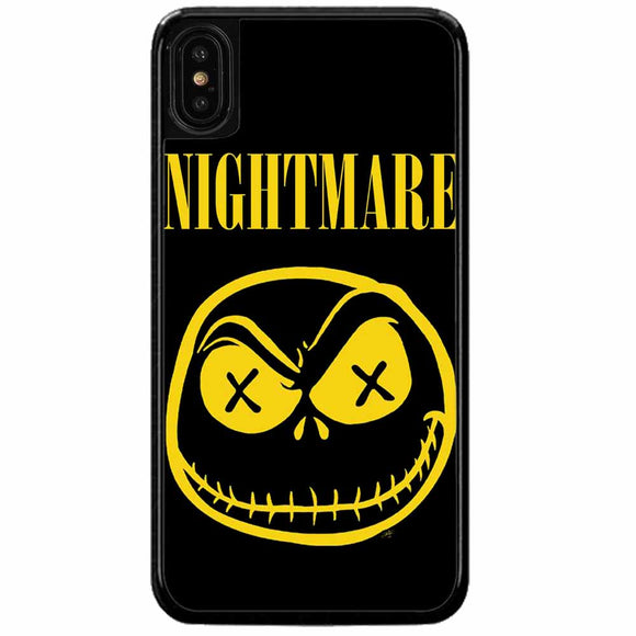 Jack Skellington iPhone X Case