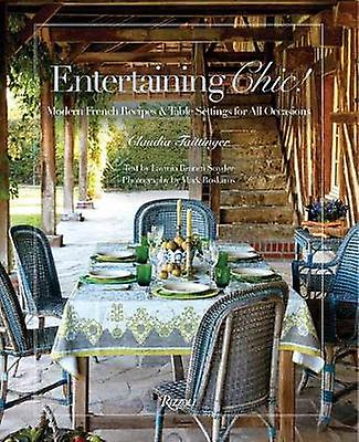 Entertaining Chic!
