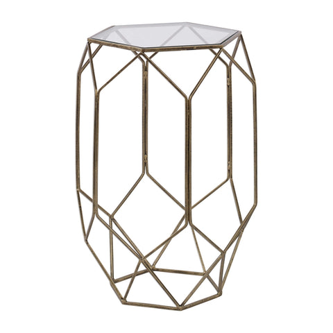 Accent Table - Sanders