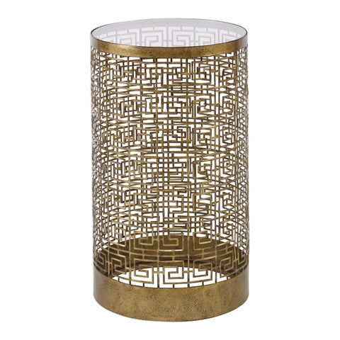 ALG Accent Table