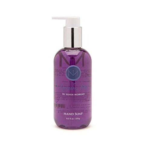 NM Lavender Mint Hand Wash