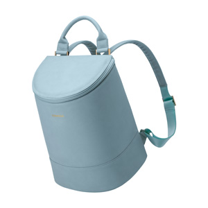 Eola Bucket Seafoam Backpack Cooler