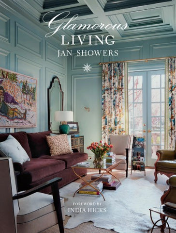 Glamorours Living by Jan Showers