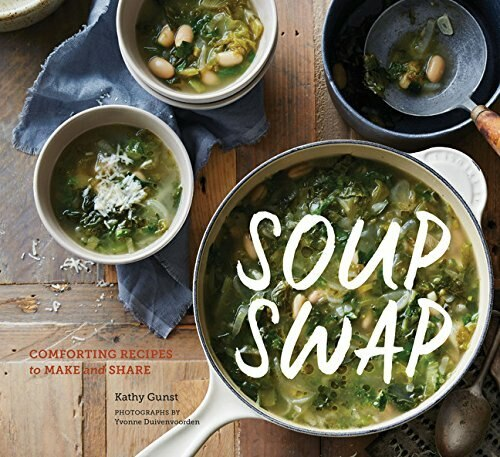 Soup Swap Book