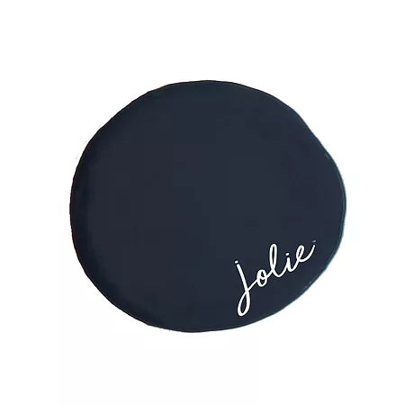 Classic Navy in Jolie Paint