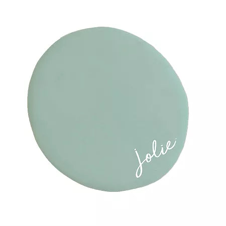 Bliss in Jolie Paint