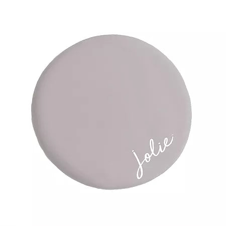 Lilac Gray in Jolie Paint