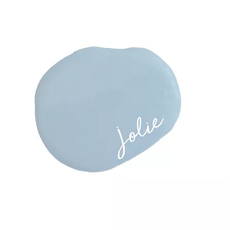 French Blue in Jolie Paint