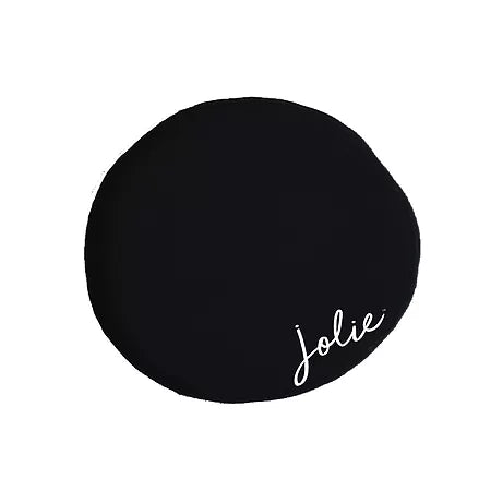Noir in Jolie Paint