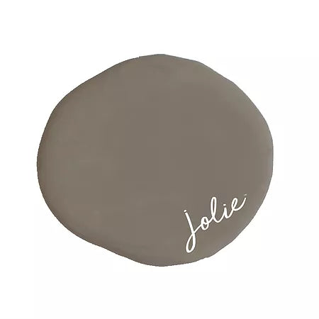 Olive Green in Jolie Paint
