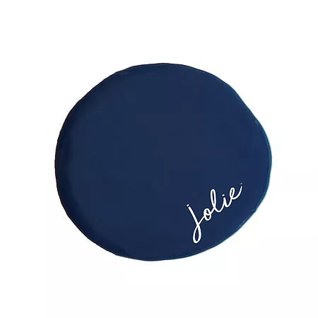 Gentleman's Blue in Jolie Paint