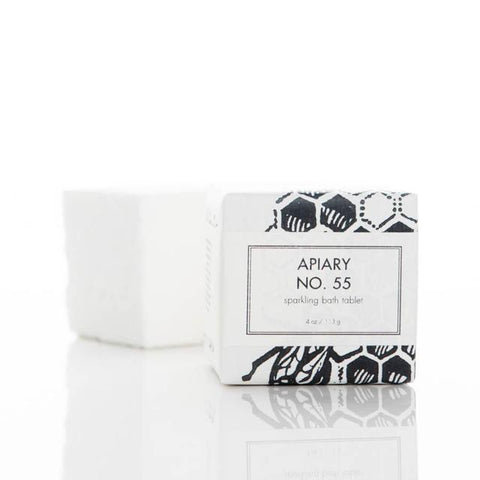 Apiary No. 5 Sparkling Bath Tablet