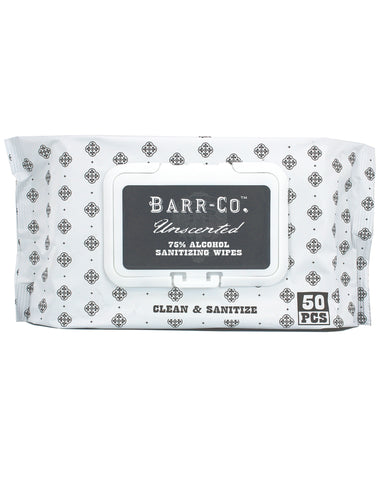 Hand Wipes by Barr