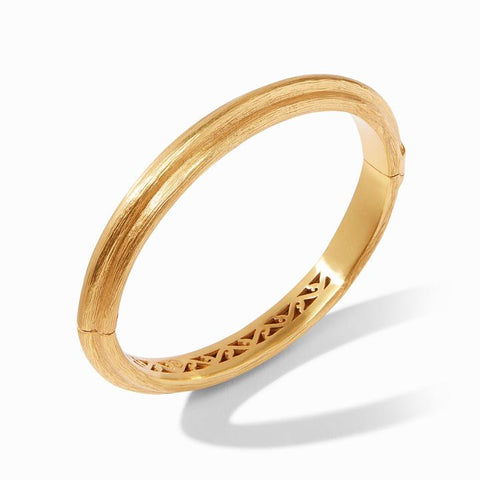 Julie Vos Barcelona Hinge Bangle