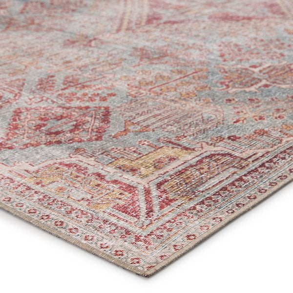CHT05 Chateau Rug Blue Haze