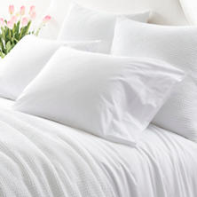 Essential Percal Pillowsham