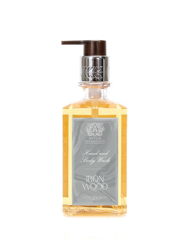 Iron Wood Hand & Body Wash