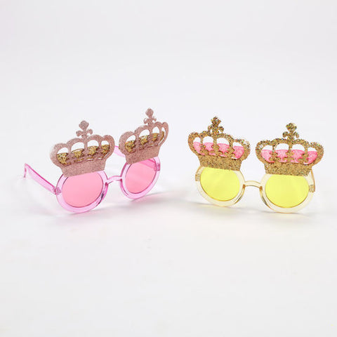 Crown Sunglasses
