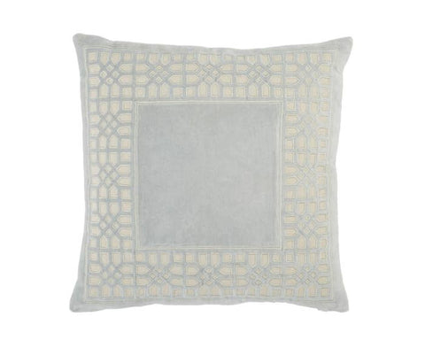 Mezza Decor Pillow
