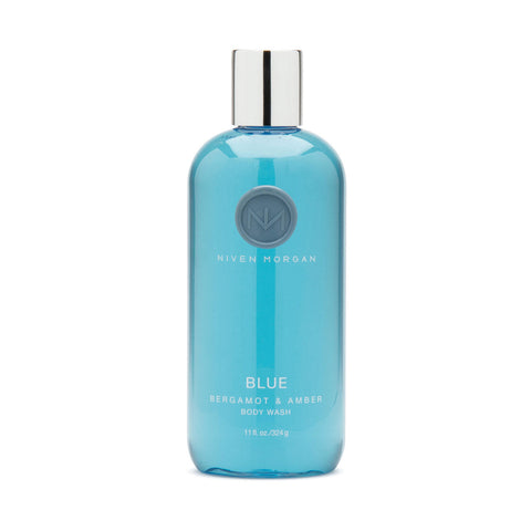 Blue NM Body Wash