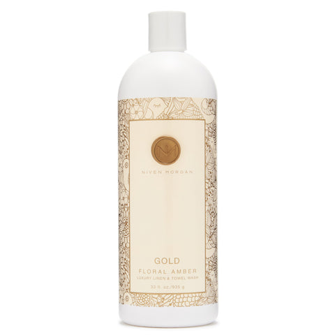 Gold NM Laundry Detergent