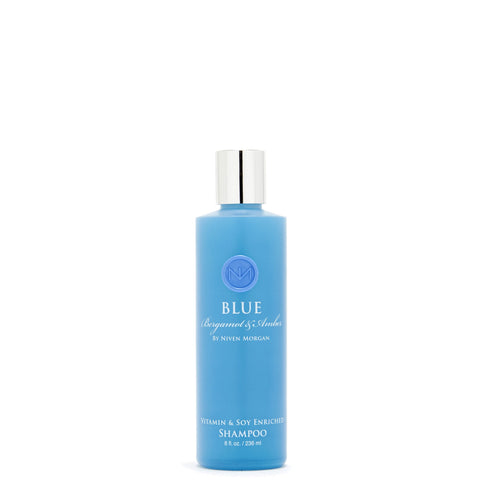 Blue NM Shampoo
