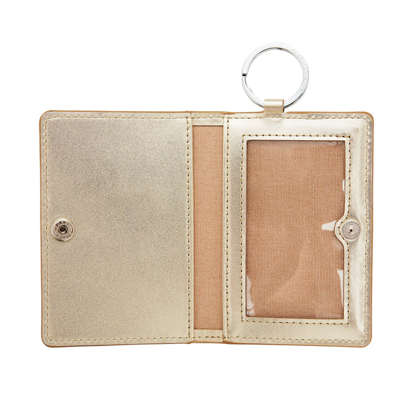 Leather ID Case by Oventure