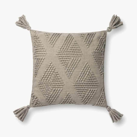 "MH 18"" Decor Pillow"