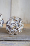 Oyster Decorative Ball