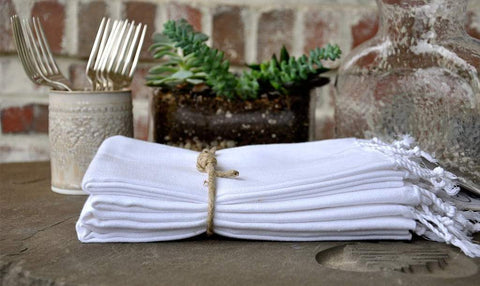 Turkish Basic Hand Towel