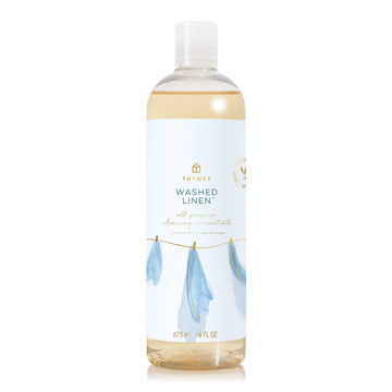Washed Linen Cleaning Concentrate