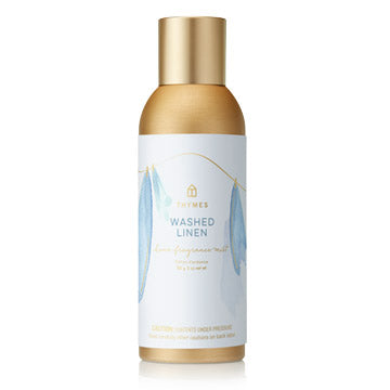 Thymes Washed Linen Home Mist