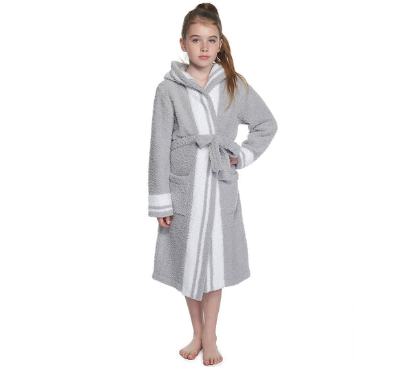 COZY CHIC YOUTH ROBE