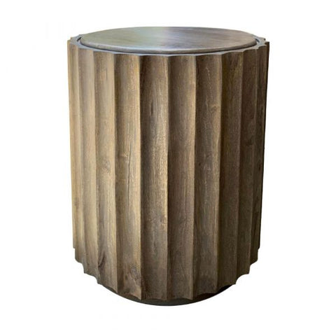 Artemis Side Table Natural