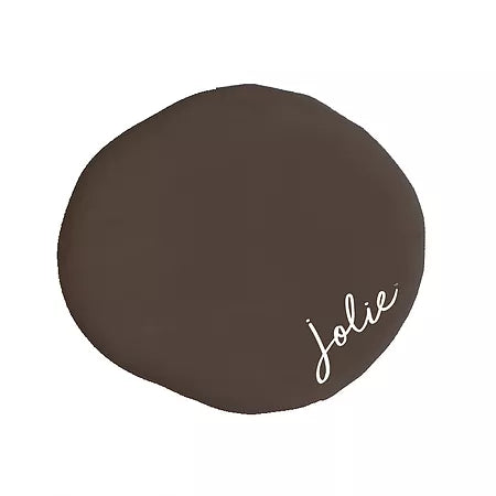 Truffle in Jolie Paint
