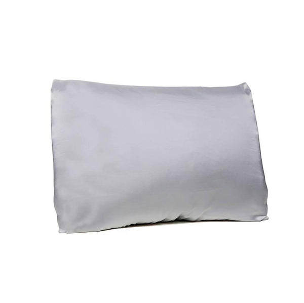 Envelope Style Faux Silk PillowCase